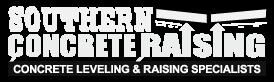 Southern-Concrete-Raising-Logo